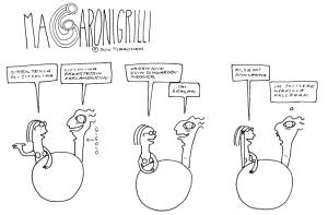 """http://jumalaisenkaunismies.sarjakuvablogit.com/ Se kertoo Miisun matkasta kuumaan Välimeren maahan. Piirtäminen ja tarinoiden kertominen on minulle """"hengittämistä"""". Olen julkaisut italiankielisen sarjakuva ebookin Artemisia, Kineofilm, 2012. 2016 piirsin Björnin tarinan sarjakuvakirjaan Mitä sä täällä teet - tarinoita maahantulosta, Voima-Into, toimittanut: Hannele Richert. Sain Oulun pohjoismaiden sarjakuvakilpailussa kunniamaininnan sarjakuvallani Valohoito, 2018"""