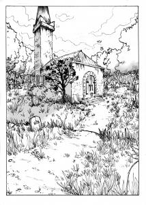 Olen Broci. Suomalainen sarjakuvataiteilija. Piirrän pääsääntöisesti paranormaaleja, fantasiasta ja kauhusta inspiroituneita sarjakuvia ja kuvituksia. Olen mm. julkaissut nettisarjakuvaa nimeltä Bad Friday sekä Varpaat-nimisen sarjakuva-albumin ja lukuisia lyhytsarjiksia erinäisiin projekteihin. https://www.broci.net/ https://www.webtoons.com/en/challenge/bad-friday/list?title_no=288232
